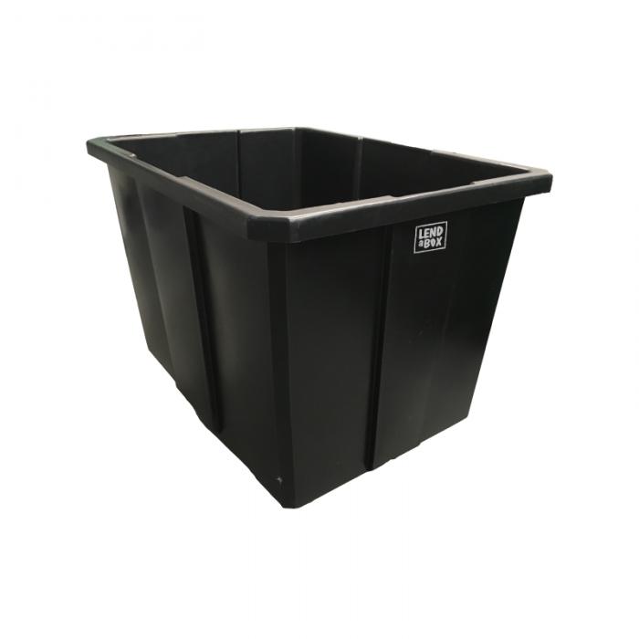 Lend A Box | Bulk Utility Bin