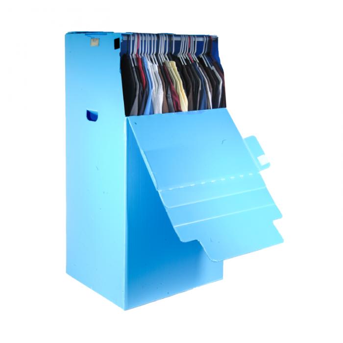 Lend A Box | Wardrobe