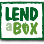 Lend A Box   Logo